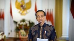 Survei Populi: Kepuasan terhadap Kinerja Jokowi Menurun Karena Pandemi