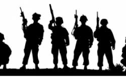 Survei Terbaru: Capres Militer Masih Diminati, Berikut 10 Besar Yang Diminati Publik