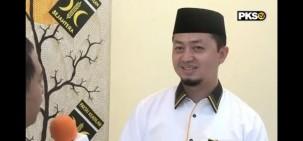 Syahrul Aidi Himbau Pengusaha di Riau Bantu Daerah Untuk Penanganan Covid-19