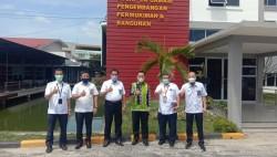 Syahrul Aidi Kumpulkan Lima Balai PUPR, Evaluasi dan Proyeksi Kegiatan di Riau