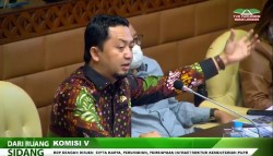 Syahrul Aidi Perjuangkan Kesejahteraan Pesantren di Senayan