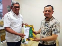 Syahrul Aidi Terima Usulan Dari Pemkab Maluku Tenggara