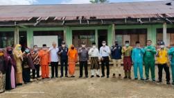 Syahrul Aidi Tinjau Usulan Pembangunan Tahun 2022 di Kepulauan Meranti