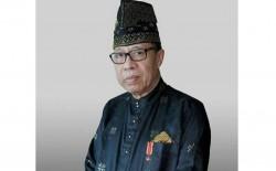 Syarwan Hamid: Apa Jasa Jokowi Untuk Riau Sehingga LAM Beri Gelar Adat