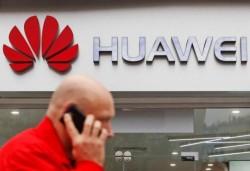 Takut Dimata-matai, Inggris Blokir Perusahaan Cina