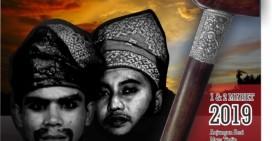 Teater Matan Matangkan Persiapan Pementasan Drama Tersebab Hang Jebat