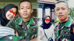 Tentara Gadungan Porotin Gadis-gadis di Sumut, Pakai Seragam Satuan Elit Kodam I BB Raider 100/PS