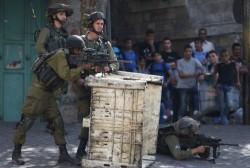 Tentara Israel Tembak Mati Remaja Palestina
