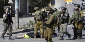 Tentara Israel Tembak Mati Tiga Warga Palestina