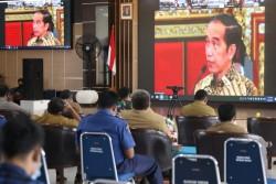 Terkait Pengendalian Karhutla, Batam Siap Laksanakan Arahan Presiden