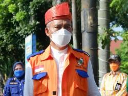 Terkait PPKM Darurat Jawa-Bali, Pemko Pekanbaru Minta Warga Tahan Diri
