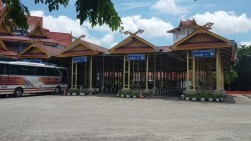 Terminal BRPS Kota Pekanbaru Sudah Sediakan Alat Genose Covid-19