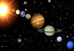 Ternyata Planet Venus Lebih Dekat ke Bumi dari Merkurius