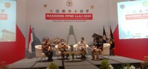 Tertibkan Mobil Bertonase Tinggi, Syahrul Aidi Dukung Revisi UU LLAJ