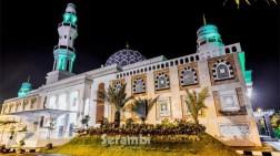 Tgk Musliadi Khatib Jumat di Masjid Agung, Tgk Hanafiah di Peusangan, Ini Daftar Lengkapnya