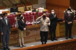 Tiga PR Calon Kapolri Listyo Sigit Menurut Ketua DPR Puan Maharani