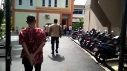 Tim Saber Pungli Kepri Gerebek Dua Kantor Dinas, Kantor Camat dan BPN di Batam