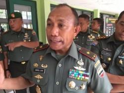 TNI/Polri Bersinergi Jaga Keamanan Jelang Pelantikan Presiden