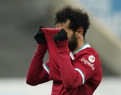 Top Skor Liga Inggris: 5 Laga Mandul, Mohamed Salah Masih di Posisi Teratas