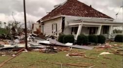 Tornado Terjang AS, 23 Orang Tewas