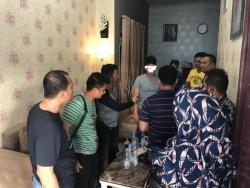 Transaksi Pakai ATM Isteri, Pengendali Bisnis Sabu Belasan Kilo Diringkus Polisi Bengkalis