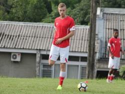 Tristan Koskor Ikuti Latihan Perdana di Semen Padang FC