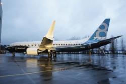 Trump Larang Terbang Semua Boeing 737 MAX di AS