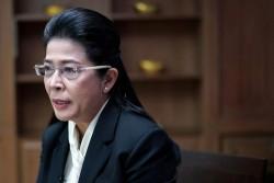 Tujuh Partai Oposisi Thailand Tuntut Pemerintahan Militer Menyingkir