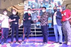 Turnamen Boxing Piala Wako Batam Sukses Digelar