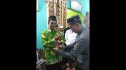 UAS Puji Kekhasan Batik Kampar