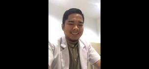 Ucapan Belasungkawa Mengalir Atas Kepergian dr. Oki Alfin