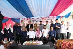 UEK SP Simpang Tiga Sukses Gelar MKPT