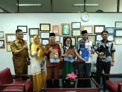 Upaya Tingkatkan Kualitas Pendidikan, SMK Muhammadiyah 3 Pekanbaru Bersinergi dengan IDUKA Terbaik