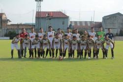 Usai Laga Dengan Persija, RBC Siap Hadapi Liga Askot Pekanbaru