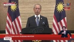 Usai Mundur, Raja Malaysia Kembali Menunjuk Muhyiddin Yasin Sebagai Perdana Menteri Sementara