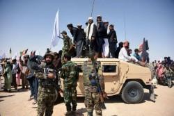 Usai Rebut Ibukota, Taliban Segera Umumkan Negara Islamic Emirate of Afghanistan