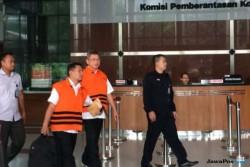 Usai Sidik 3 Anggota DPRD Sumut, KPK Segera Lakukan Persidangan