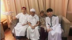 Ustadz Arifin Ilham Meninggal Dunia?