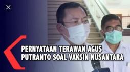 Vaksin Nusantara dr Terawan Diklaim Bertahan Seumur Hidup, Metodenya Pertama di Dunia
