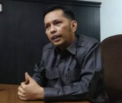 Wakil Ketua DPRD Pekanbaru Minta Disperindag Buat Aturan Pasar Ramadan Saat Pandemi