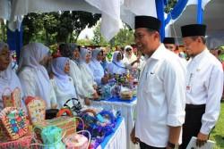 Wako Firdaus Akan Terima Penghargaan Dari Komite Pengusaha Mikro Kecil Menengah Indonesia