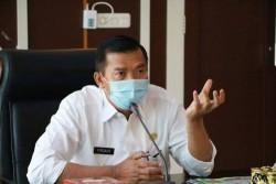 Wako Firdaus Sebut Kota Pekanbaru Belum Memenuhi Standar PPKM Level II