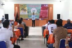 Wako Rudi Ajak Organda Bangun Kota Batam, Sediakan Transportasi Umum yang Nyaman
