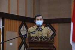Wali Kota Firdaus Berencana Akan Terapkan PPKM Rabu Ini