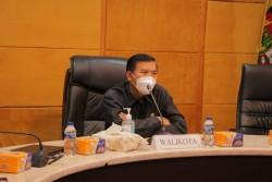 Wali Kota Pekanbaru akan Tambah Lima Bus Vaksinasi Keliling