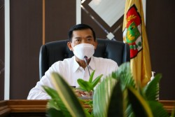Wali Kota Pekanbaru Larang Resepsi Pernikahan Usai Lebaran