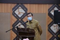 Walikota Pekanbaru Himbau Masyarakat Untuk Tetap Berbuka Puasa di Rumah