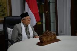 Wapres Pastikan Merger Bank Syariah Didukung SDM Mumpuni