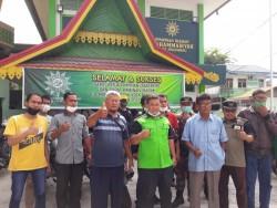 Warga Muhammadiyah Pekanbaru Menolak Kebijakan Saidul Amin