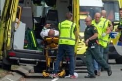 Warga Sementara Dilarang Datang Ke Masjid Selandia Baru Pasca Penembakan